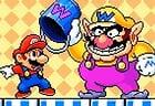 Mario & Wario Controller Hack