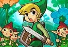The Legend Of Zelda: The Mini Quest