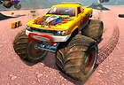 Real Simulator Monster Truck