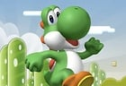 Super Mario 64: Yoshi Playable