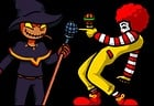 Friday Night Funkin' vs Zardy & Ronald Mcdonald