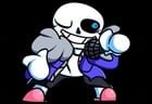 Friday Night Funkin' vs Sans