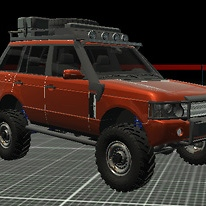 Real Offroad 4x4