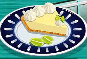 Sara s Cooking Class: Key Lime Pie