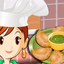 Sara s Cooking Class: Empanadas