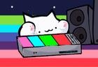 Friday Night Funkin' vs Bongo Cat