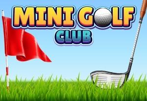 Mini Golf Club