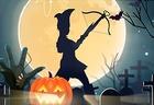 Zombie Clash 3D Halloween