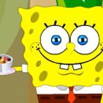SpongeBob: Underwater Restaurant