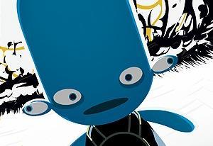 Flakboy 2 - Juega gratis online en Minijuegos