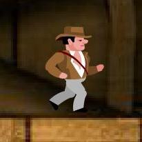 Indiana Jones Online