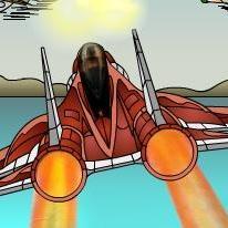 Raiden II Part A