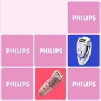 Philips Lady