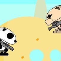 Panda Bear War