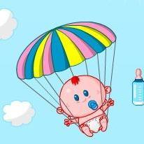 Baby Chute