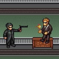 matrix-rampage