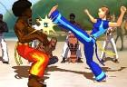 Capoeira Fighter 3 Online