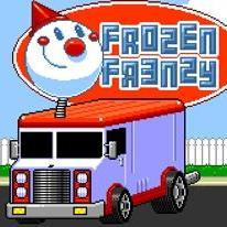 Frozen Frenzy