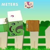 Box-Baby Runner
